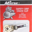 AIR CHUCKS SAFETY GRIP CHUCK CLIP S692 MILTON 692