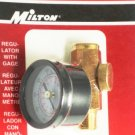 IN-LINE AIR FLOW REGULATORS 638-1 MILTON S638-1