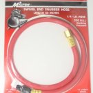 SWIVEL END SNUBBER HOSE S680 MILTON
