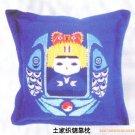 Embroider air backrest pillow03
