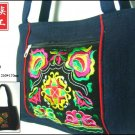 pure handicraft art ,brede handbag007