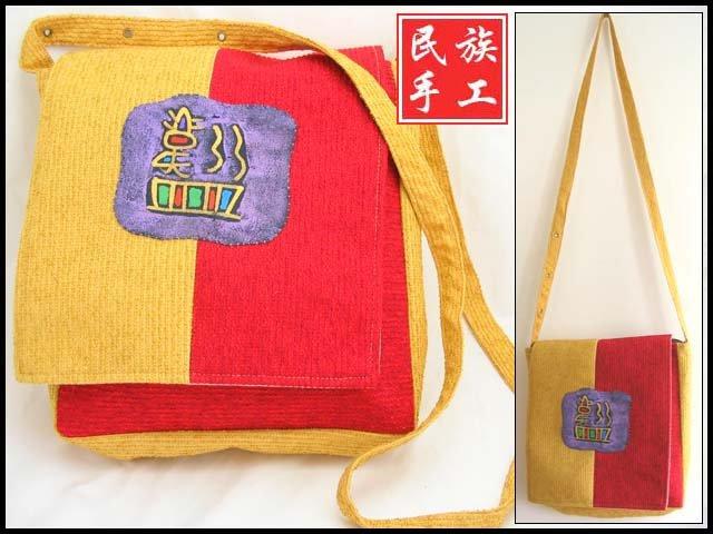 pure handicraft art ,brede handbag013