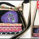 pure handicraft art ,brede handbag014