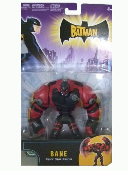 DC Comics The Batman - Bane Action Figure