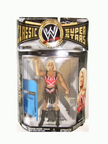 WWE Classic Superstars Series 18 - Sunny Action Figure