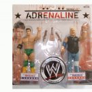 WWE Adrenaline 29 - Cody Rhodes & Dusty Rhodes Action Figure 2-Pack
