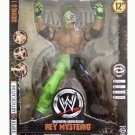 WWE Maximum Aggression Series 1 - Rey Mysterio Action Figure ECW