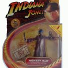 Indiana Jones Series 1 - Monkeyman Action Figure