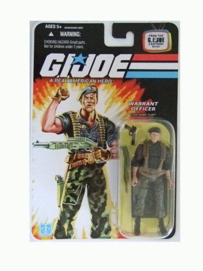 GI Joe 25th Anniversary Reissue - Flint Action Figure