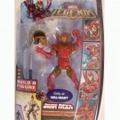 Marvel Legends Series 6 Exclusive - Heroes Reborn Iron Man Action Figure