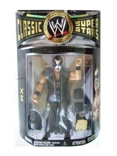 WWE Classic Superstars Series 14 - Demolition Ax Action Figure