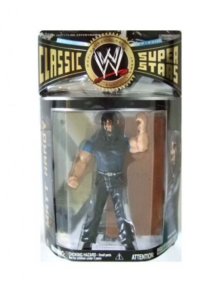 WWE Classic Superstars Series 22 - Matt Hardy Action Figure
