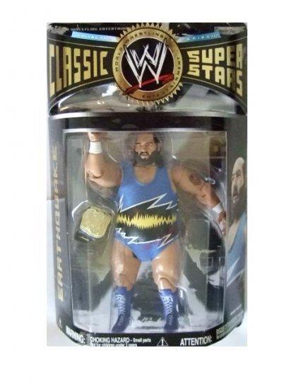 WWE Classic Superstars Series 22 - Earthquake Action Figure