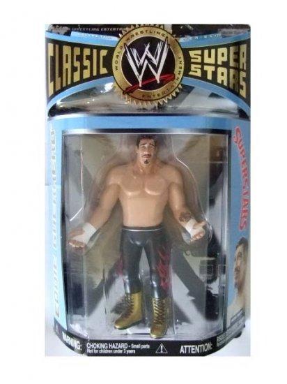 WWE Classic Superstars Series 22 - Eddie Guerrero Action Figure