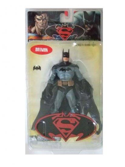 DC Direct: Superman/Batman Series 6 -  Batman Action Figure