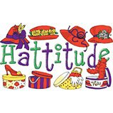 Hattitude T-shirt
