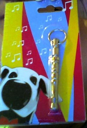 NEW DOG WHISTLE TRAINING ULTRASONIC ULTRA SONIC SOUND