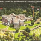 Tennesee Coal Iron and Railroad Hospital~Birmingham, AL