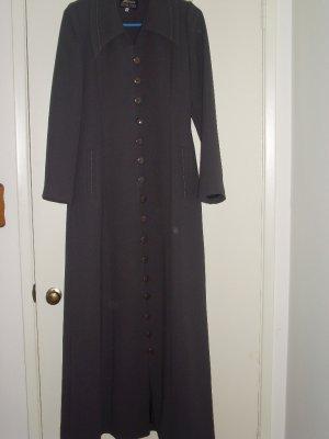 Stylish Jilbab Long Coat