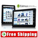 HDMI Android 2.3 Mid Tablet PC 7 Inch WiFi Camera Touchscreen