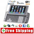 2-SIM 3.5inch Touch TV Mobile Cell Phone QWERTY WiFi Side Slide