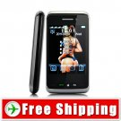 4-SIM Unlocked 2.8 Inch Touchscreen Mobile Cell Phone TV FREE Shipping
