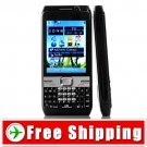 3-SIM Global GSM QWERTY Mobile Cell Phone Touchscreen WiFi