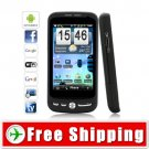 2-SIM Android 2.2 Smartphone Cell phone Multi-Touch Capacitive