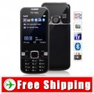 TV Quad Band Dual Sim Mobile Phone Cell Phone TORCH FREE Shipping
