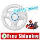 Steering Wheel for Nintendo Wii MARIO KART Racing Games
