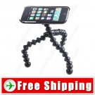 Mini Flexible Tripod Stand Protective Case for iPhone 3G 3GS
