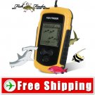 New Fish Finder with Sonar Sensor FREE Shipping
