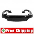 62 inch Monitor Eyewear Monitor Goggles 2GB Media Player FREE Shipping