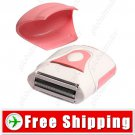 NEW Electronic Lady Bikini Underarm Leg Hair Remover Shaver Trimmer