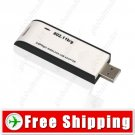 802.11b/g USB WiFi Connector Dongle Adapter for Nintendo Wii PSP PS3