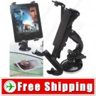 Swivel Car Mount Holder Adjustable Stand Console for iPad Tablet PC