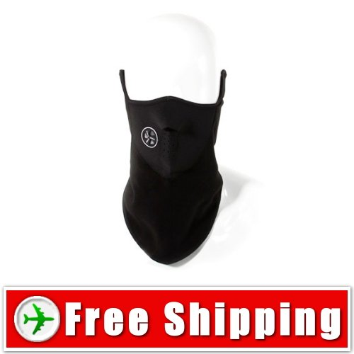 Half Face Protector Breathable elastic Cotton Mask Free Shipping