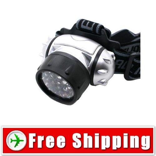 Super Bright 28LED Head Light Free Shipping