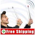 Electronic Drumsticks Rhythm Sticks Music Instruments Free Shipping