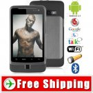 3.5inch 3G Multi-touch Capacitive Android 2.3 Smart Phone Cell Phone