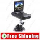 2.5 inch LCD Portable HD 720P Car Digital Video Camera Recorder DVR