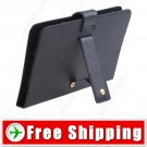 7inch e-Book Protective Shockproof Bag Synthetic Leather Sleeve Case