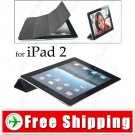 High Quality Protective Smart Cover Case Protector for Apple iPad 2