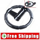 Nonslip Steering Wheel Driving Handgrip for PS3 Move Motion Controller