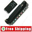 Remote Controlled AV Dock for PSP 2000 Slim & Lite Series