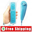 New Remote & Nunchuk Controller - Jacket Strap for Nintendo Wii