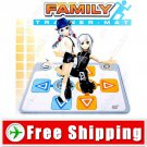 New Family Trainer Dance Dancing Mat Pad Controller for Wii