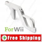2-in-1 Wii Zapper Laser Gun Rifle for Nintendo Wii Shooting Games
