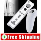 Silicone Case for Nintendo Wii Remote Nunchuk