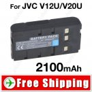 Rechargeable Li-Ion Battery for JVC BN-V11U V20U V22U V25U Camera